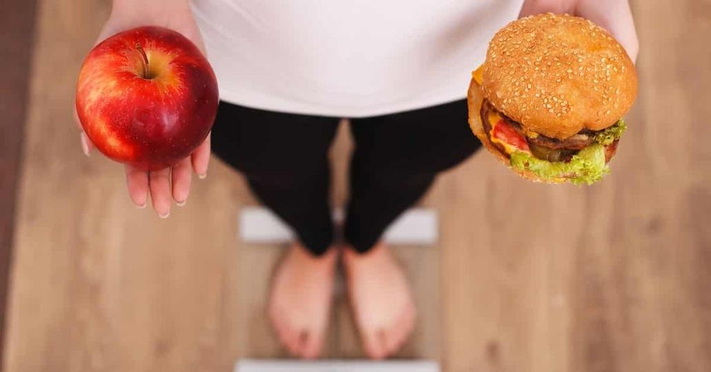 l'obesità è un fattore che sempre più colpisce la popolazione