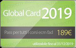 globar card ecm a distanza